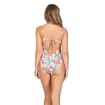 Nbb 55205 Bayan Flamingo Kaplý Basic Mayo