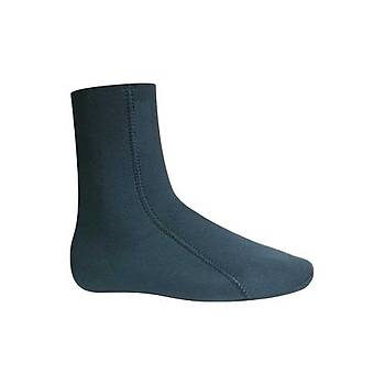 Form Active Termal Mes Çorap Siyah Termal Mest Çorap Siyah