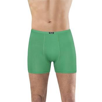 Anýt 1273 Erkek Bambu Düz Renk Boxer Renk Seçenekli