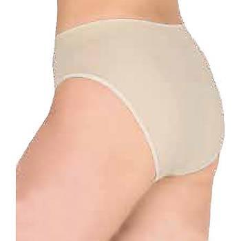 Form Time Bayan Bikini Külot Slip Renk Seçenekli 1006