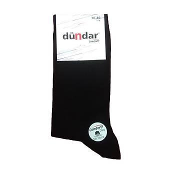 Dündar Confort Bayan Çorap 4 Mevsimlik Bayan Çorap 12 Çift Kutulu