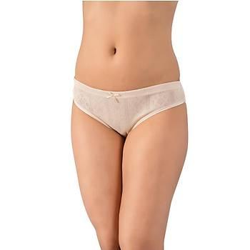 5 Adet Lüx Drm Bayan Jakarlý Bikini Külot Slip Renk Seçenekli 099