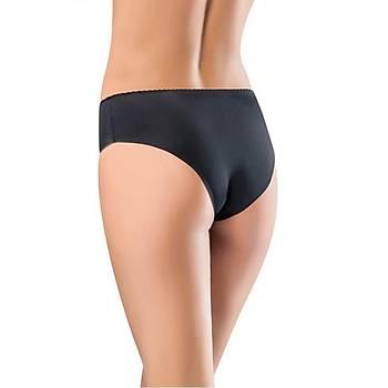 Modinn 6020 Kadýn Lazer Kesim Slip Bikini Külot