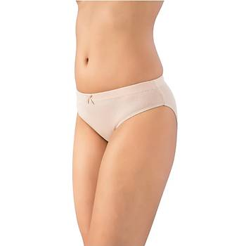 5 Adet Lüx Drm Buket Bayan Bikini Külot Slip Renk Seçenekli 036
