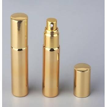 Cep Parfüm Þiþesi Gold 10ml