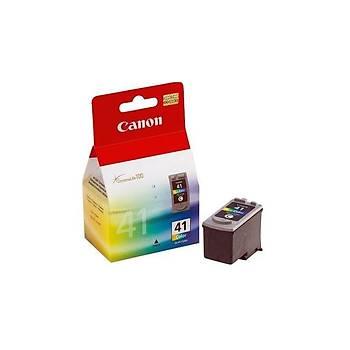 Canon Cl-41 Mürekkep Kartuþ