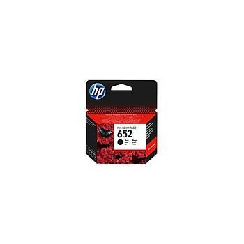 HP F6V25AE Siyah Mürekkep Kartuþ (652)