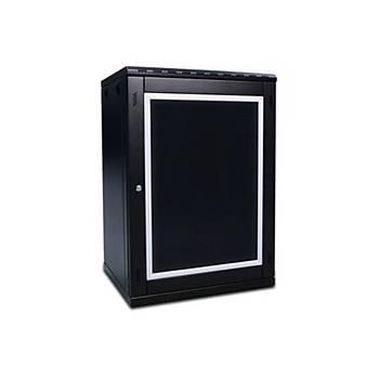 12U 55*60 cm Duvar Tip Rack Kabinet