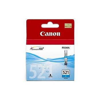 Canon Cli-521C Mürekkep Kartuþ