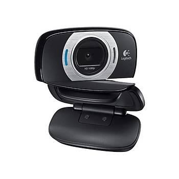 Logitech C615 Webcam HD Siyah 960-001056