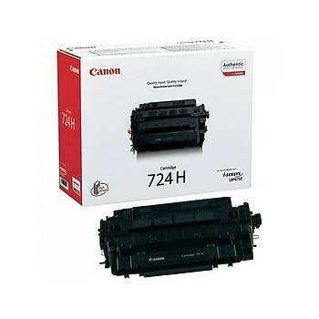 Canon CRG-724H Toner Kartuþ