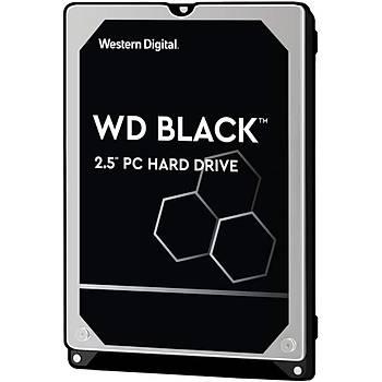 WD 1TB Black 2.5