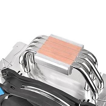 Thermaltake CL-P022-AL12BU-A Riing Silent Soðutucu