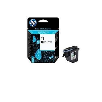 HP C4810A Siyah Mürekkep Baský Kafasý (11)