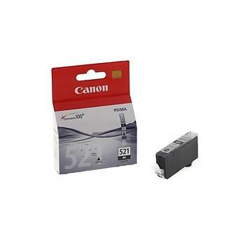 Canon Cli-521Bk Mürekkep Kartuþ