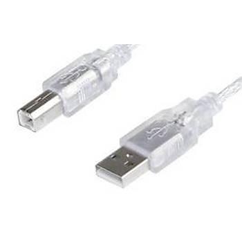 Frisby FA-US25 USB 2.0 Yazýcý Kablosu 5M