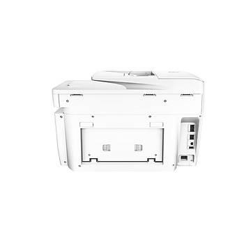HP OfficeJet Pro 8730 Çok Fonksiyonlu (D9L20A)