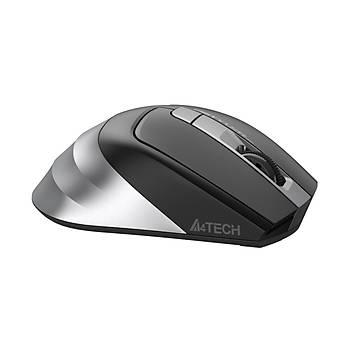 A4-Tech FG35 Gri Nano Kablosuz Optik Mouse