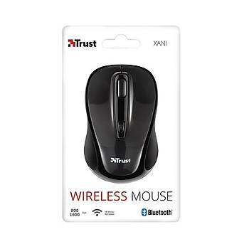 Trust 21192 Xani Bluetooth Mouse-Siyah
