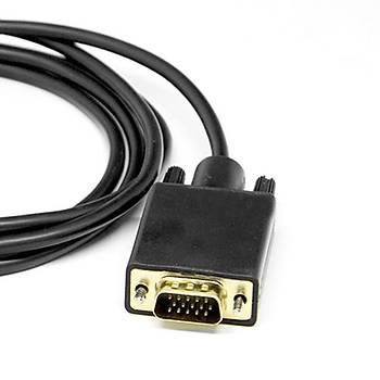 Dark DK-CB-DPXVGAL180 1.8m Display Port to VGA Kbl