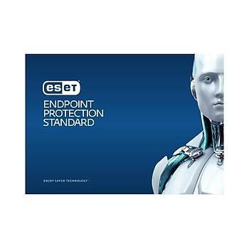 ESET Endpoint Protect. Std. 1+10 Kull. 3 Yýl KUTU