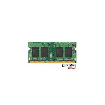 Kingston 4GB D3 NB 1600 KVR16S11S8/4