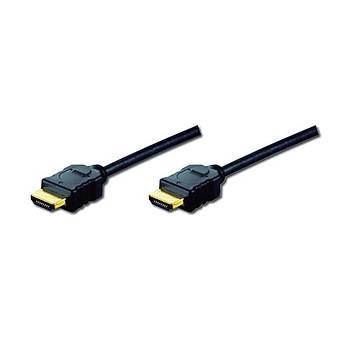 Digitus  AK-330107-020-S HDMI Altýn (2m)