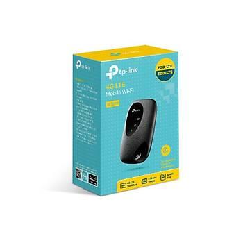 TP-Link M7200 4G LTE Mobil kablosuz Router