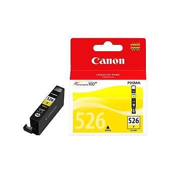 Canon Cli-526Y Mürekkep Kartuþ