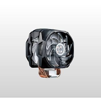 Cooler Master MA610P RGB Hava Soðutma