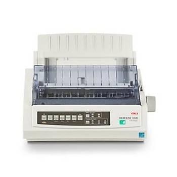 OKI ML-3320 9Pin 80 Kolon 435cps + 8 Þerit Hediye
