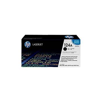 HP Q6000A Siyah Toner 124A