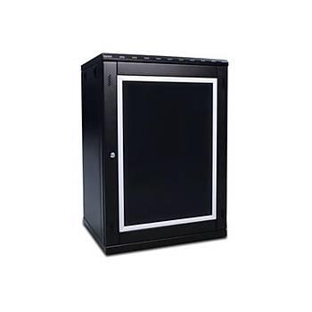 15U Rack Kabin Yer Tipi 60X60 SET