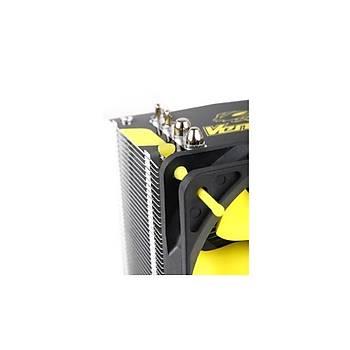 Akasa AK-CCX-4002HP Venom AMD/Intel LGA 775/1156