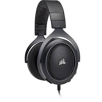 Corsair HS60 Siyah Gaming Kulaklýk CA-9011173-EU