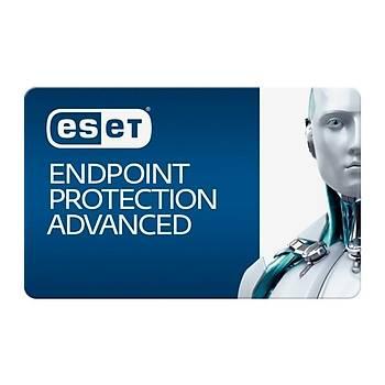 ESET Endpoint Protection Adv.1+10 Kull. 3 Yýl KUTU