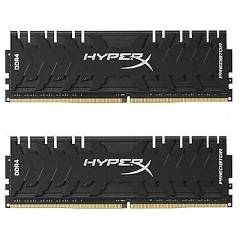 Kingston 64GB 2x32 HyperX D4 3000 HX430C16PB3K2/64