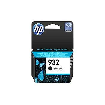HP CN057AE Siyah Mürekkep Kartuþ (932)