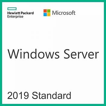 HPE P11058-B21 Windows Server 2019 Standart ROK