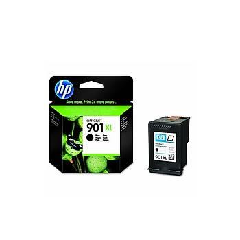 HP CC654AE Siyah Mürekkep Kartuþ (901XL)