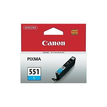 Canon Cli-551 Cyan Mürekkep Kartuþ