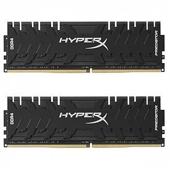 Kingston 32GB 2x16 HyperX D4 3200 HX432C16PB3K2/32