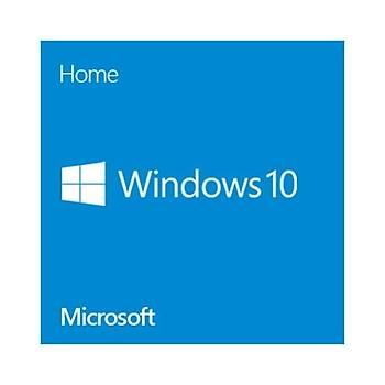 Windows 10 Home Türkçe Oem (64 Bit) KW9-00119