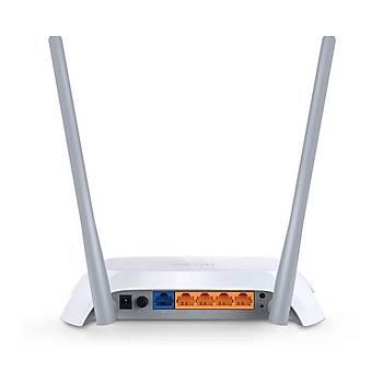 Tp-Link TL-MR3420 300Mbps 3G Kablosuz Router