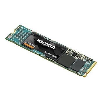 Kioxia 500GB Exceria Nvme 1700/1600 LRC10Z500GG8
