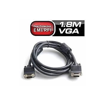Dark VGAL180 1.8m Projeksiyon Data Kablosu