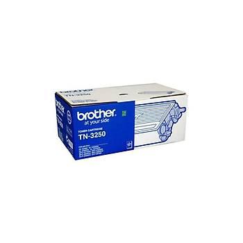 Brother TN-3250 Toner Kartuþ 3000 Sayfa