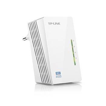 Tp-Link TL-WPA4220 300MBPS 2 LAN PORTLU Kablosuz