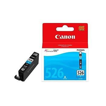 Canon Cli-526C Mürekkep Kartuþ