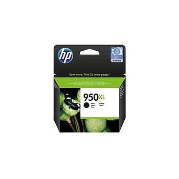 HP CN045AE Siyah Mürekkep Kartuþ (950XL)